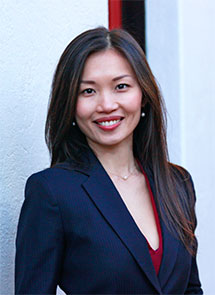 Dr  Sarah Choi - About | Gynaecologist and Advanced
